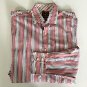 Tailorbyrd Other - Tailorbyrd Button Down Shirt Large
