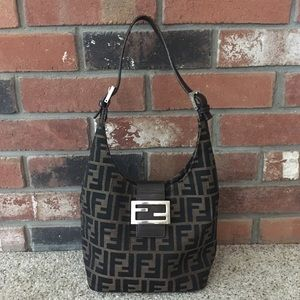Fendi Handbags - PERFECT FENDI BAG