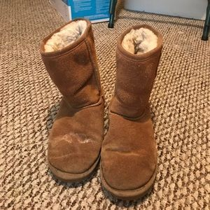 BearPaw Shoes - Bear paw boots👢