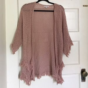 Free People Sweaters - Boho festival sweater
