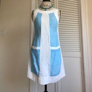 island company Dresses & Skirts - Beach mini dress