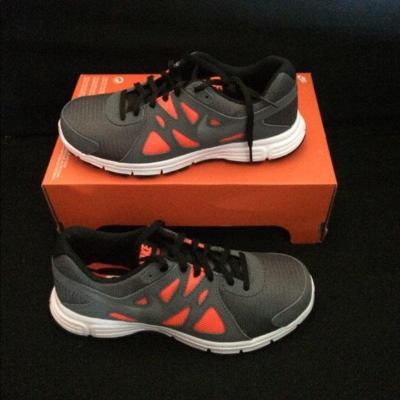 b60ba2f441cd62 boys nike running shoes size 4 boots Jordan Melo M3 ...