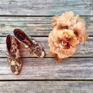 80%20 Shoes - 80%20 Eliotte Tapestry Ankle Boot | size 7.5 🐾