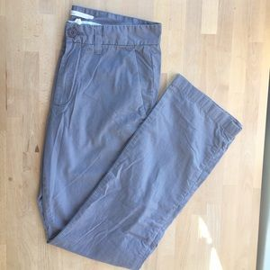 Life After Denim Other - Washed Cotton Trouser