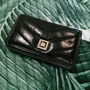Lodis Accessories - LODIS  Leather Card Holder