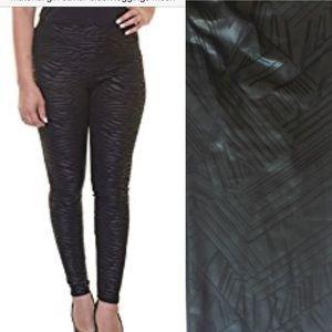 Pants - Leggings black large