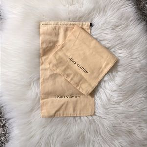 Louis Vuitton Handbags - Louis Vuitton Dust Bags