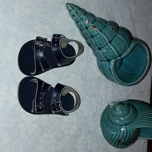 "Salt Water Sandals by Hoy Other - Baby ""Salt"" Sandals Size #2"