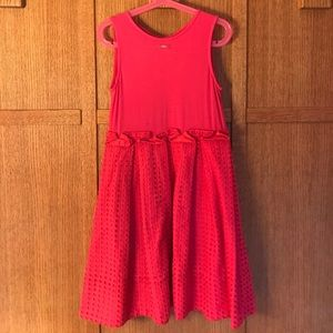 Lili Gaufrette Other - Lili Gaufrette Strawberry Dress