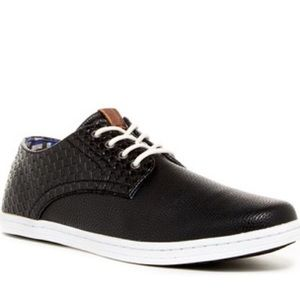 Ben Sherman Other - Presley Oxford Sneaker