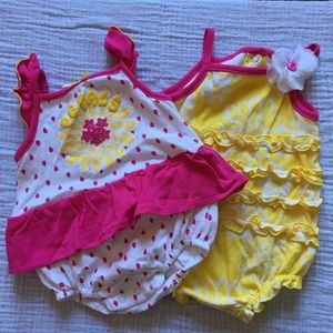 Sesame Street Other - Baby bathing suits
