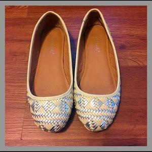 Shoedazzle Shoes - Shoedazzle Jalie Flats