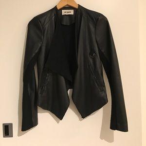 BB Dakota Jackets & Blazers - BB Dakota vegan leather jacket