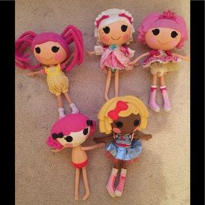 Other - Lalaloopsy Bundle