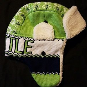 Seahawks  Other - Seattle Seahawks hat