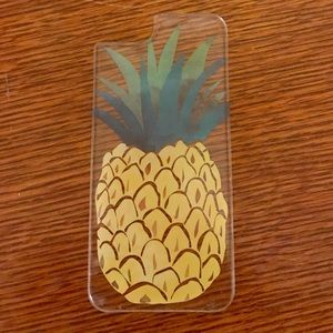 Casetify Other - Casetify Pineapple Backplate📱