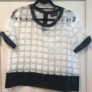 Astars Tops - Astar Crop top