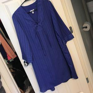 14th & Union Dresses & Skirts - 14th & Union blue dress