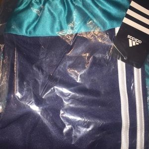 1fce8de5f adidas Bottoms | Size 7 Boys Shorts New Kids 7 | Poshmark