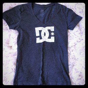 DC Tops - D.C. Women's shirt