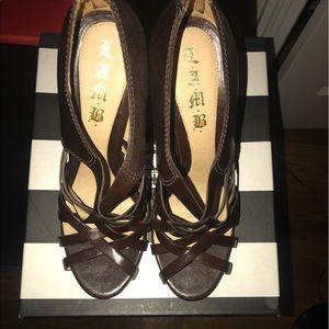 LAMB Shoes - Lamb Heels