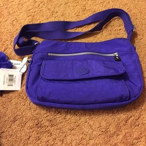 Kipling Handbags - New with tag