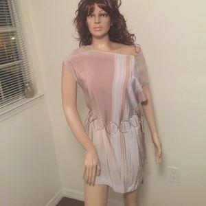 Elie Tahari Dresses & Skirts - Eli's Tahari tunic dress
