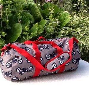 Hanna Andersson Other - Hanna Andersson motorcycle duffle bag