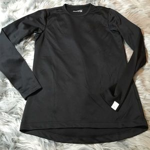 Spyder Tops - Spyder long sleeve dry fit style shirt
