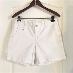 Dockers Pants - Dockers White Shorts