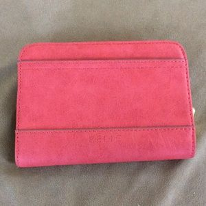 Relic Handbags - Relic zip wallet--EUC
