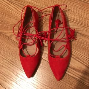 kate spade Shoes - Office flats
