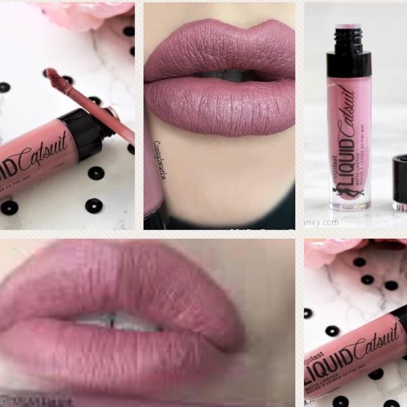 Wet N Wild Makeup Liquid Catsuit Rebel Rose Poshmark