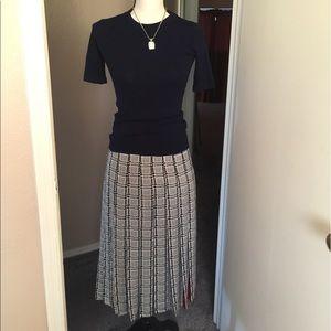 Bundle - Zara skirt and blouse