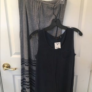 C&C California Dresses & Skirts - C&C California Maxi Skirt and Crosby Tank