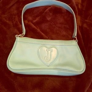 🔥Juicy Couture Teal Handbag