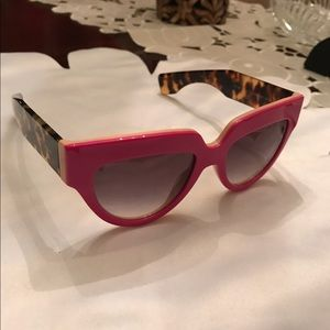 b99f3b310ca Prada Accessories - Prada sunglasses model SPR 29P