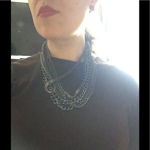 Jewelry - 🔗Chains necklace. Awesome ❣️