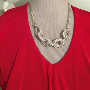 Jewelry - FANCY NECKLACE