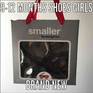 See Kai Run Other - ⏳brand new toddler girls summer shoes