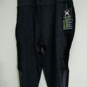 Game Time Pants - SALE! Game Time Athletic Capri/Size: L