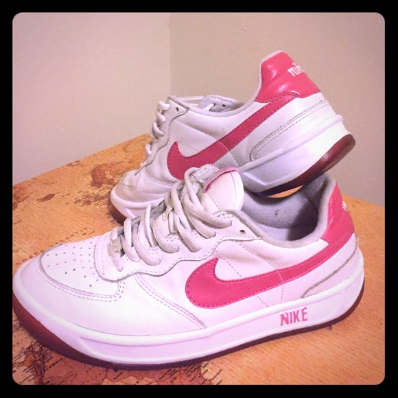 Nike Shoes | Ace 83 Sneakers Womens 10