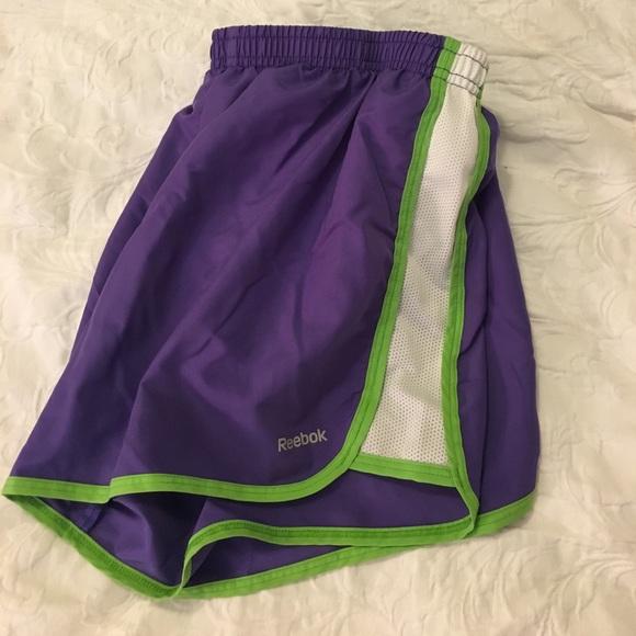 69% off Reebok Pants - Reebok play dry shorts 3