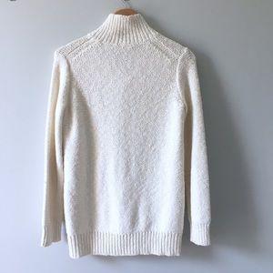 J. Crew Sweaters - J. Crew Toggle Sweater