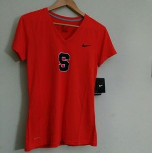 Nike Tops - SALE!  NWT. Nike DriFit Athletic Top/Size:S