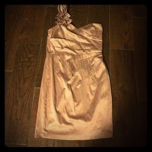 MAKE AN OFFER‼️ Mystic Formal Dress Size Jrs L