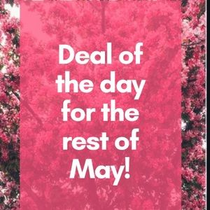 Bargain Deal on 1 item everyday!
