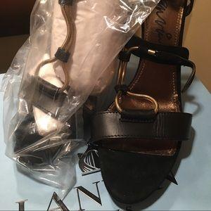 Lanvin Shoes - Lanvin Sandals gorgeous new brand name