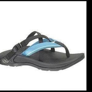 Chaco Shoes - Chaco thong sandals sz7