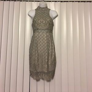 Dresses & Skirts - Laced Dress